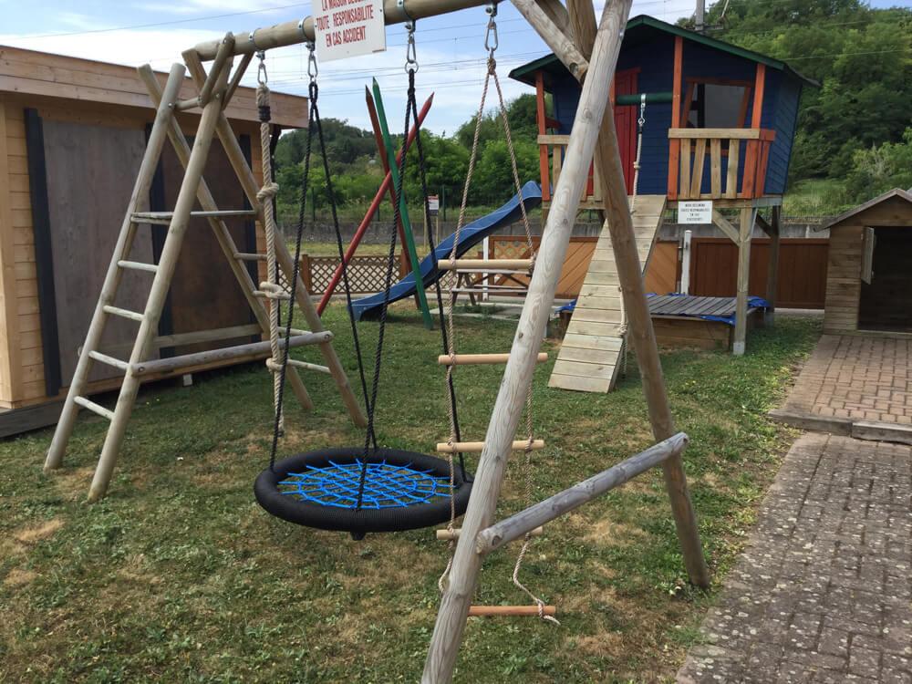 886a99ed47c38e Balançoires et jeux d enfants - Aménagements extérieurs - Habsheim